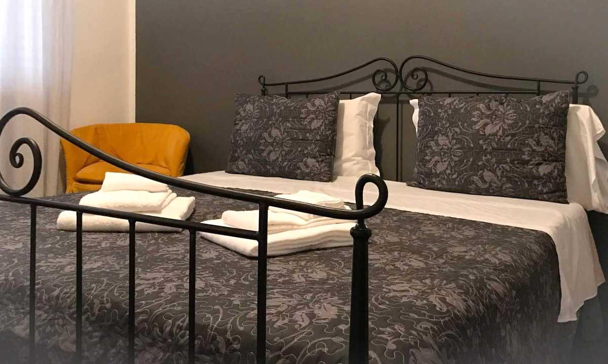 Dove dormire a Pordenone: Hotel Santin