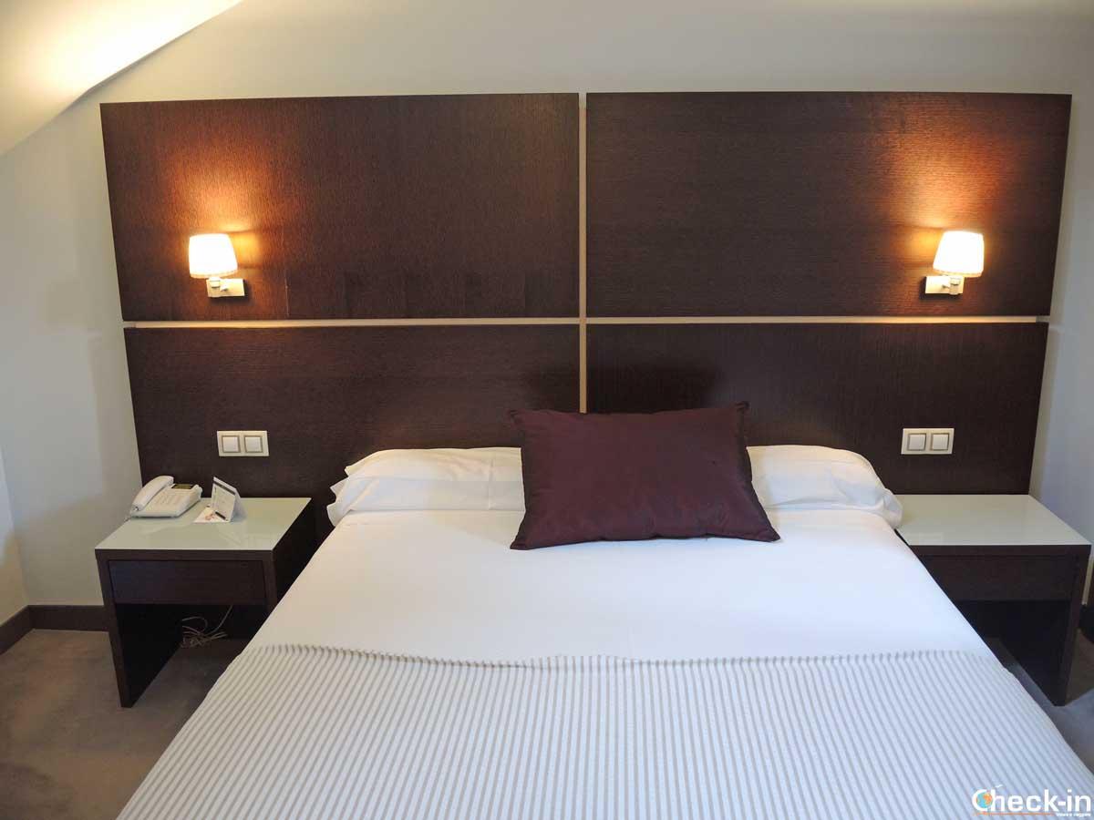Hotel Palacio Blasones di Burgos | Check-in Blog di Stefano Bagnasco