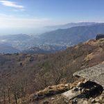 Parco urbano delle mura e dei forti di Genova, escursionismo nell'entroterra del capoluogo ligure