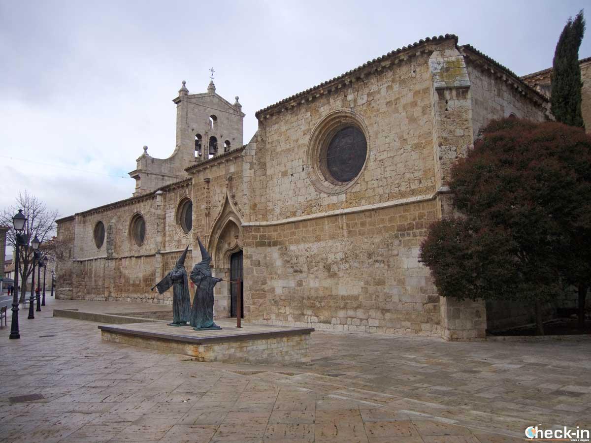 Itinerario alla scoperta del centro storico di Palencia