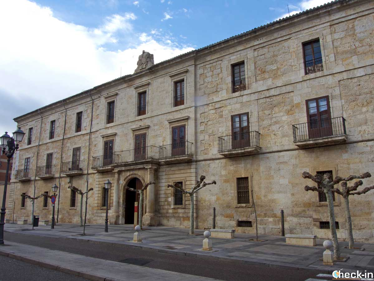 Visita del Museo Diocesano a Palencia - Castiglia e León, Spagna