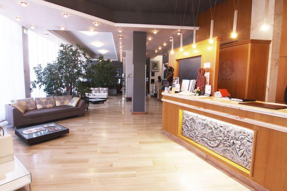 Alloggio in centro Pordenone: Hotel Santin
