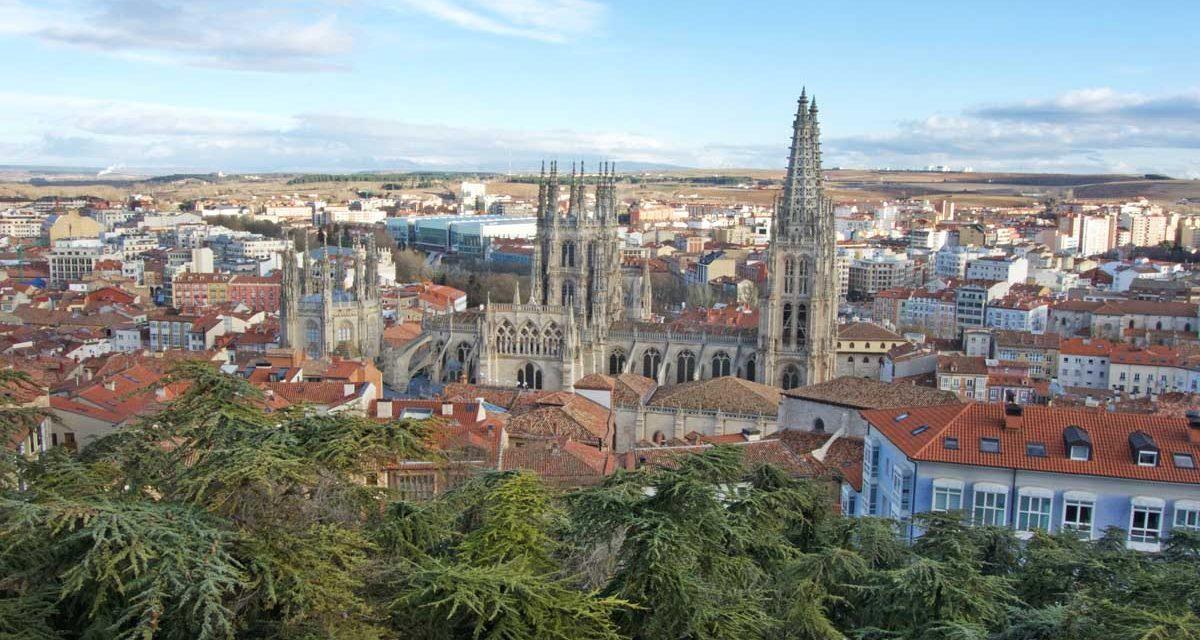 Tour della Castiglia e León, itinerario di 7 giorni tra Burgos, Palencia e Valladolid