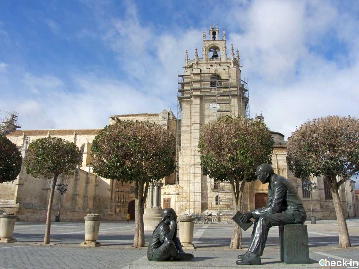 """Cattedrale di Palencia, la """"Bella Sconosciuta"""""""
