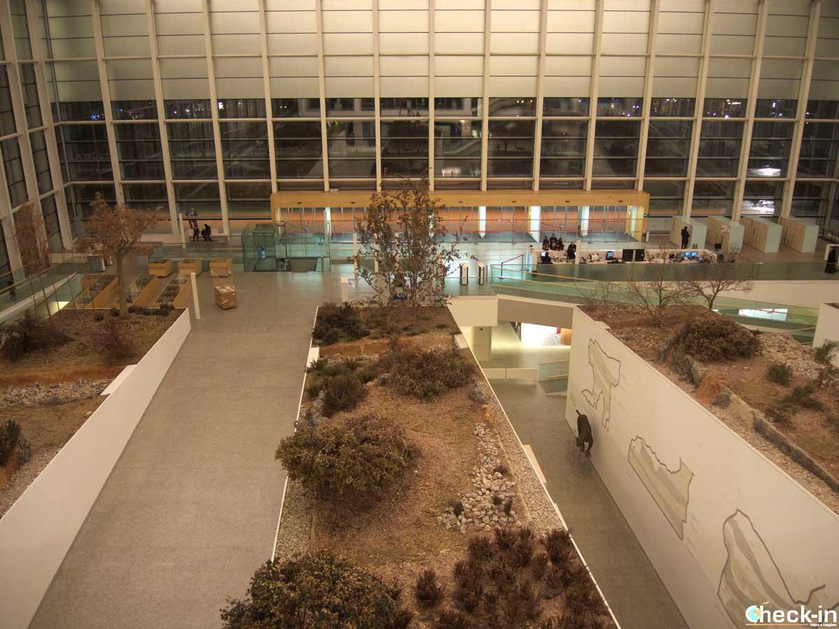 """Cosa vedere a Burgos: il """"Museo de la Evolución Humana"""""""