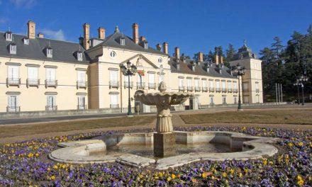 I dintorni di Madrid, escursione al Palazzo Reale di El Pardo che fu la dimora di Franco