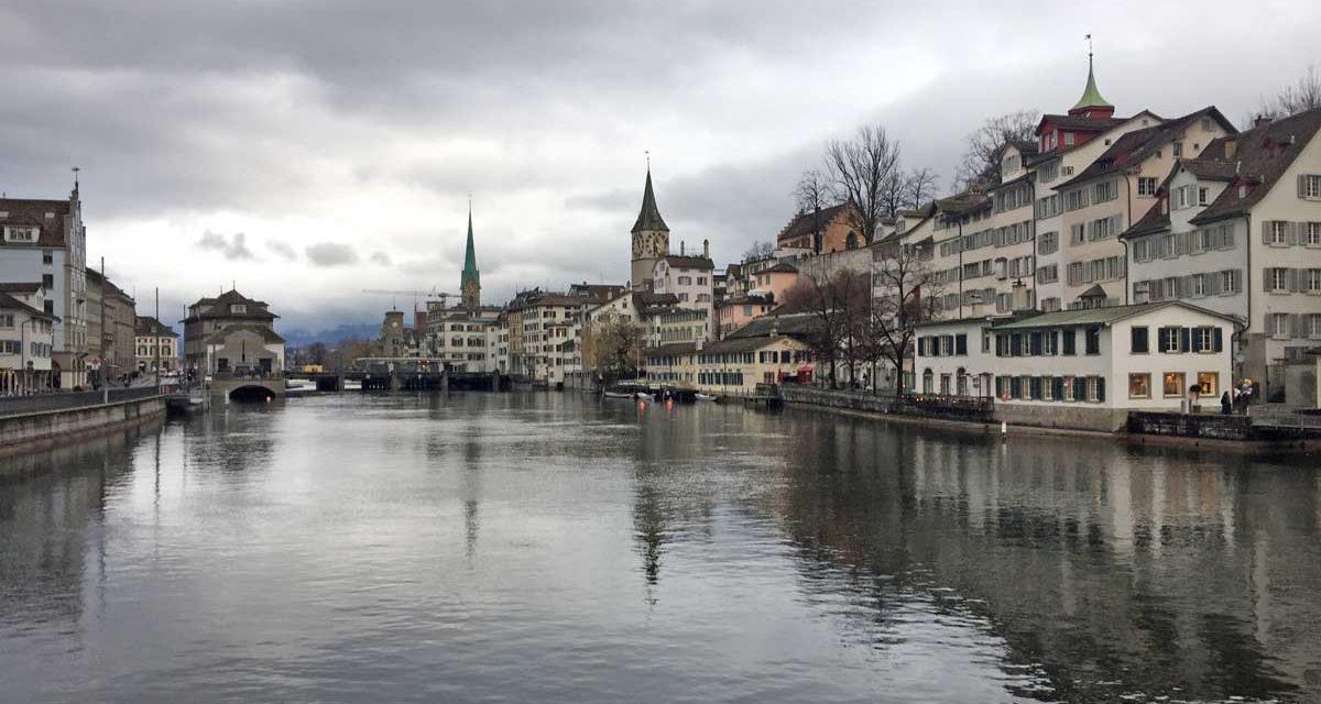 Zurigo, cosa vedere in un giorno nella città più grande della Svizzera