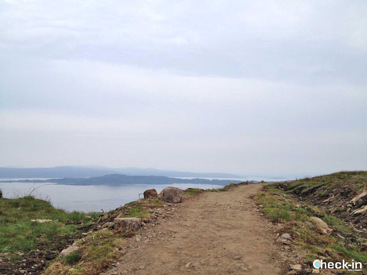 Panorami mozzafiato sull'isola di Skye | Check-in Blog