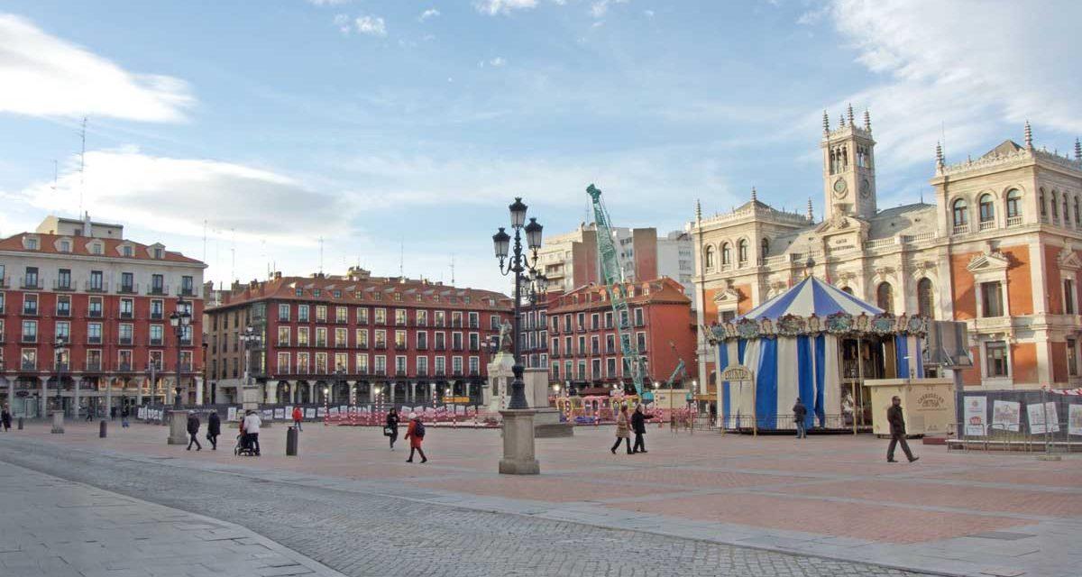 Valladolid, itinerario di 48 ore alla scoperta della città di Cristoforo Colombo e sede di una delle Università più antiche di Spagna