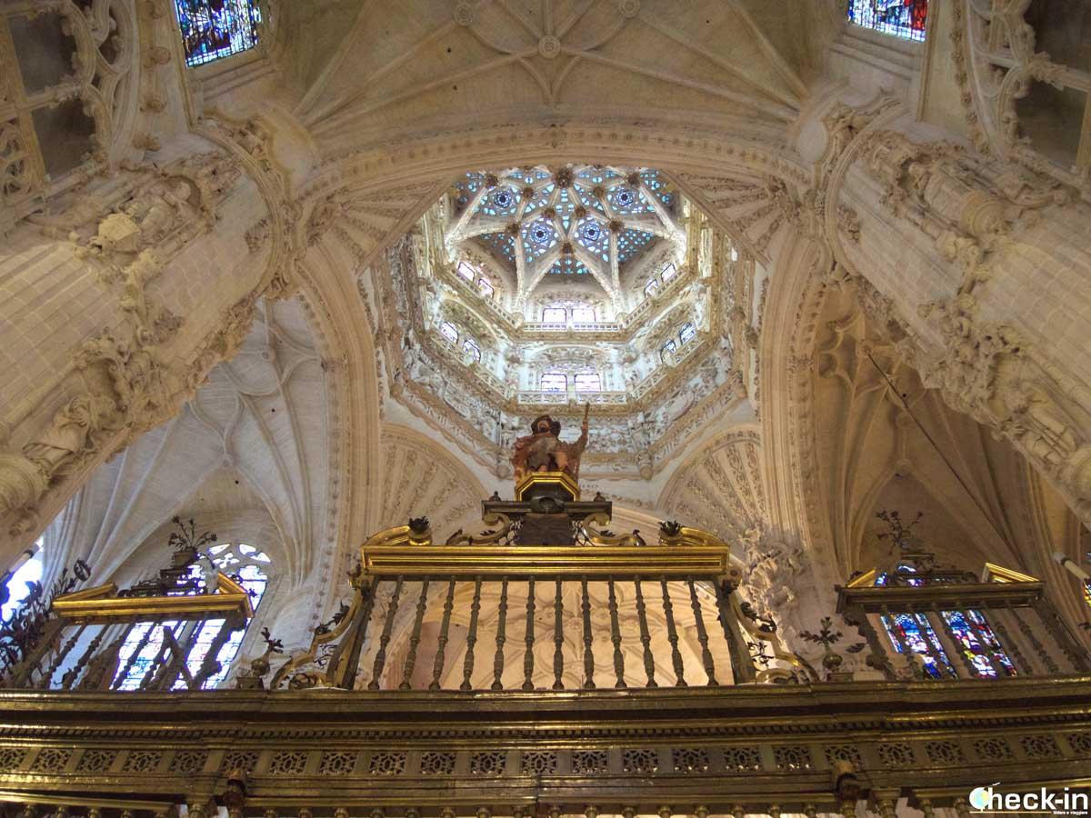 7 sitios que ver en Burgos: la Catedral - Castilla y León, España del norte