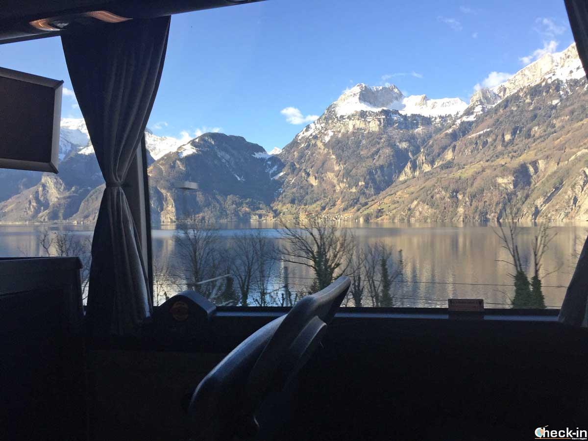 In viaggio da Milano a Zurigo con Flixbus
