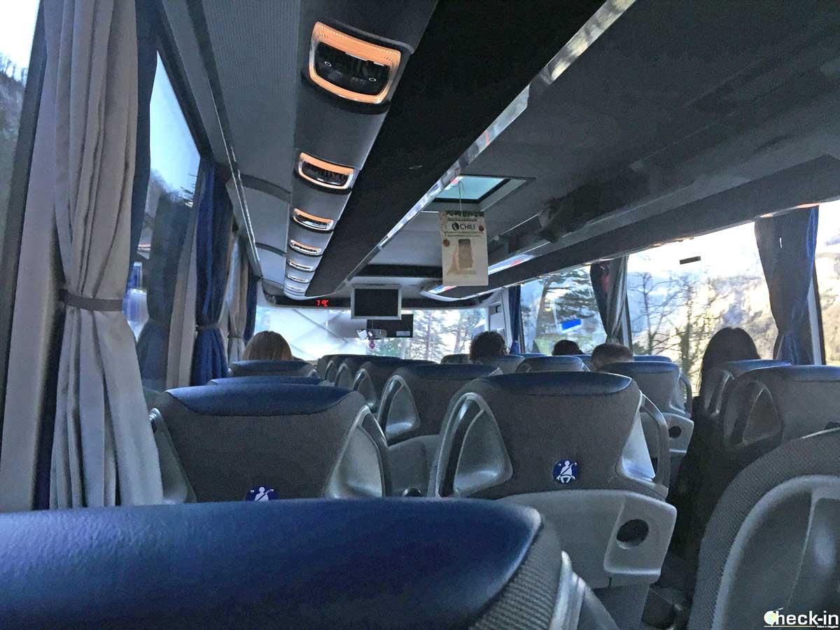 È comodo viaggiare con Flixbus?