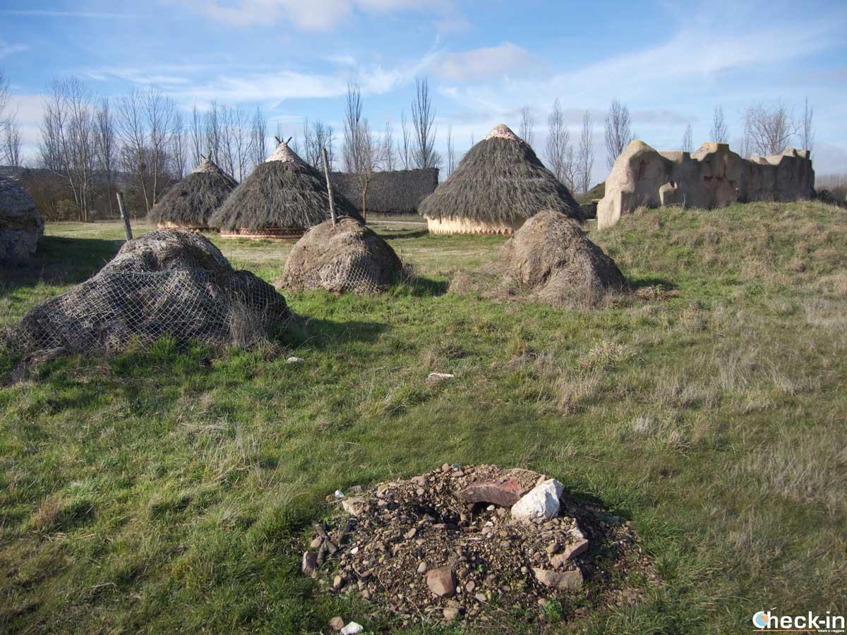 Excursión al CAREX, cerca de Atapuerca en Burgos