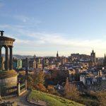 Edimburgo, guida pratica sui mezzi pubblici, autobus turistici e collegamenti dall'aeroporto verso il centro città