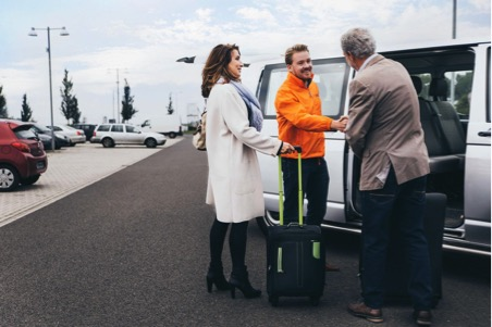 Quali servizi aggiuntivi richiedere per il parcheggio in aeroporto?