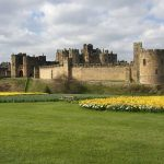 Tour in italiano tra Scozia ed Inghilterra, visita dei castelli nel Northumberland e location di Harry Potter
