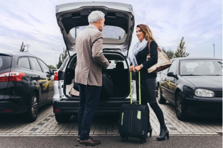 Ricerca parcheggio economico in aeroporto con Parkos