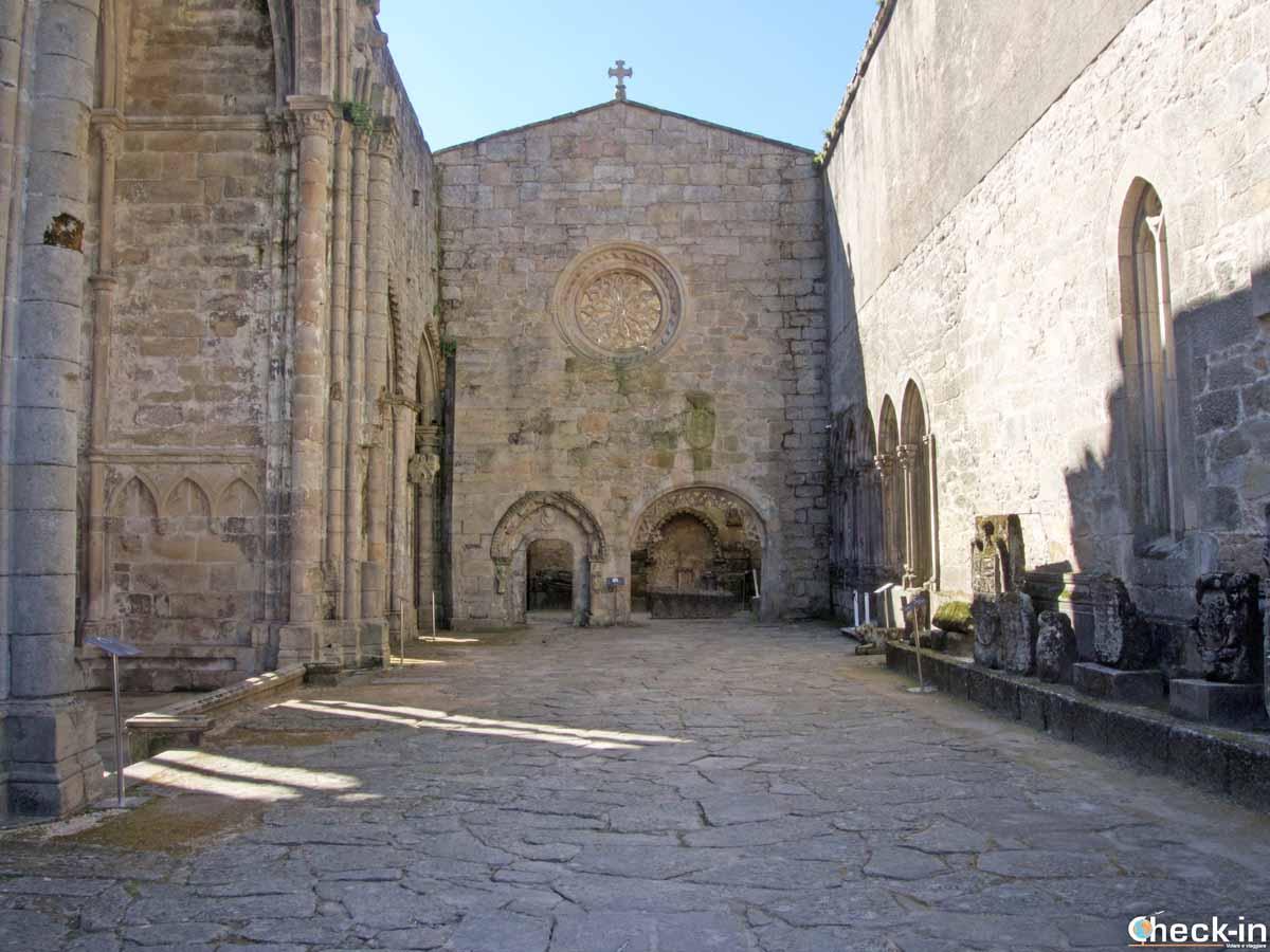 Cosa vedere a Pontevedra in un giorno - Galizia, Spagna