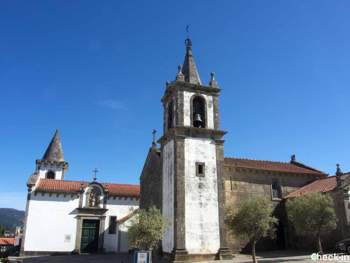 Cosa vedere nel centro storico di Valença in Portogallo