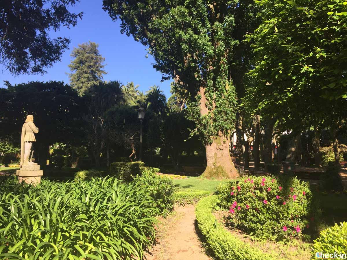 Cosa vedere nei dintorni di Santiago di Compostela: Padrón