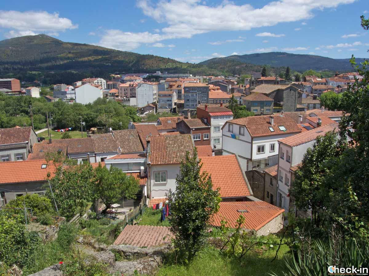 Cosa vedere a Padrón - Cammino portoghese a Santiago