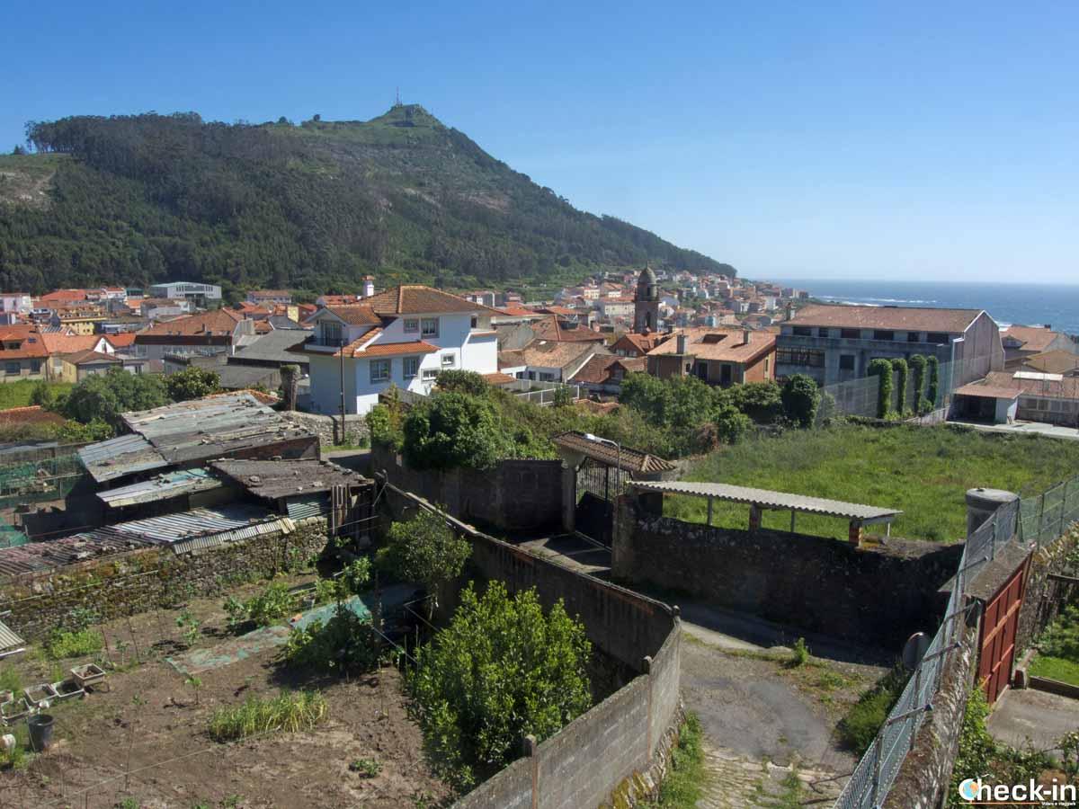 Itinerario nella Galizia meridionale: tappa a La Guardia