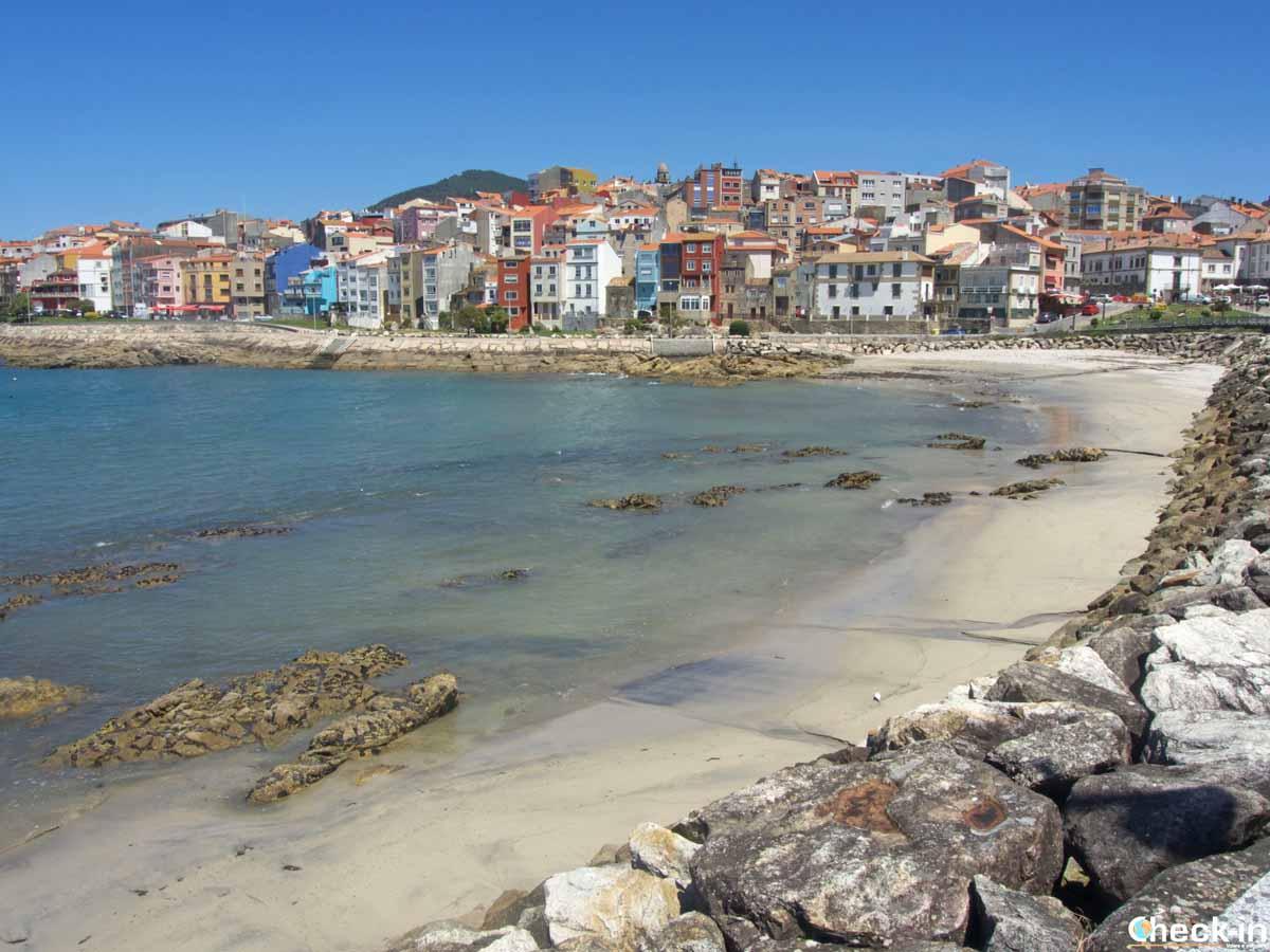 Gita fuori porta da Vigo a La Guardia - Galizia, Spagna
