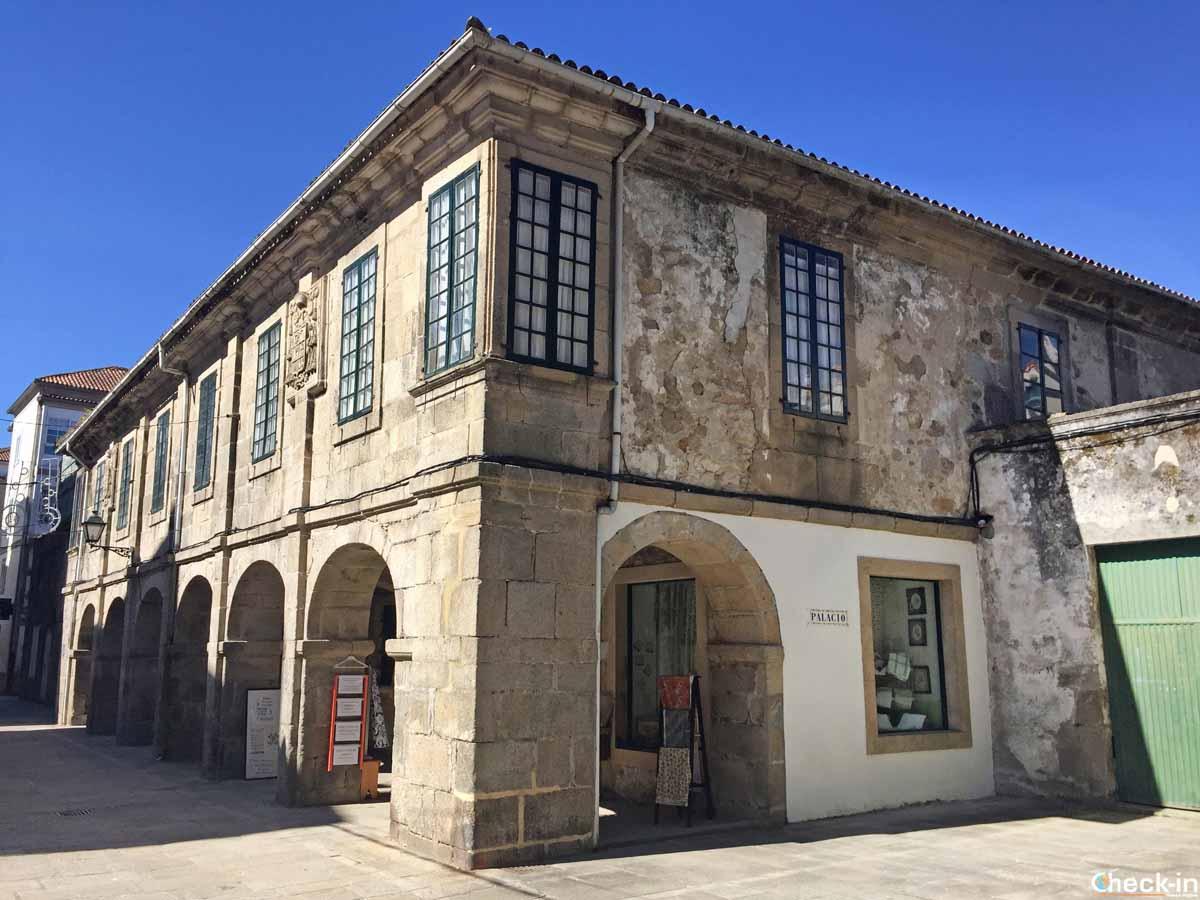 Cammino Portoghese da Padrón a Santiago di Compostela