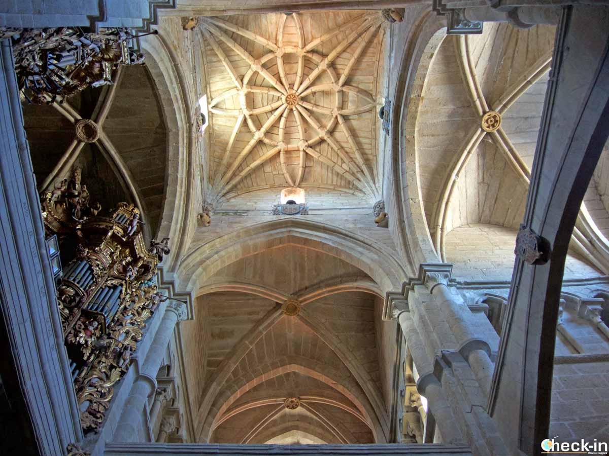 Cattedrale di Tui - Galizia, Spagna