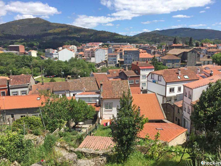Escapada a Padrón - Ruta Jacobea en Galicia
