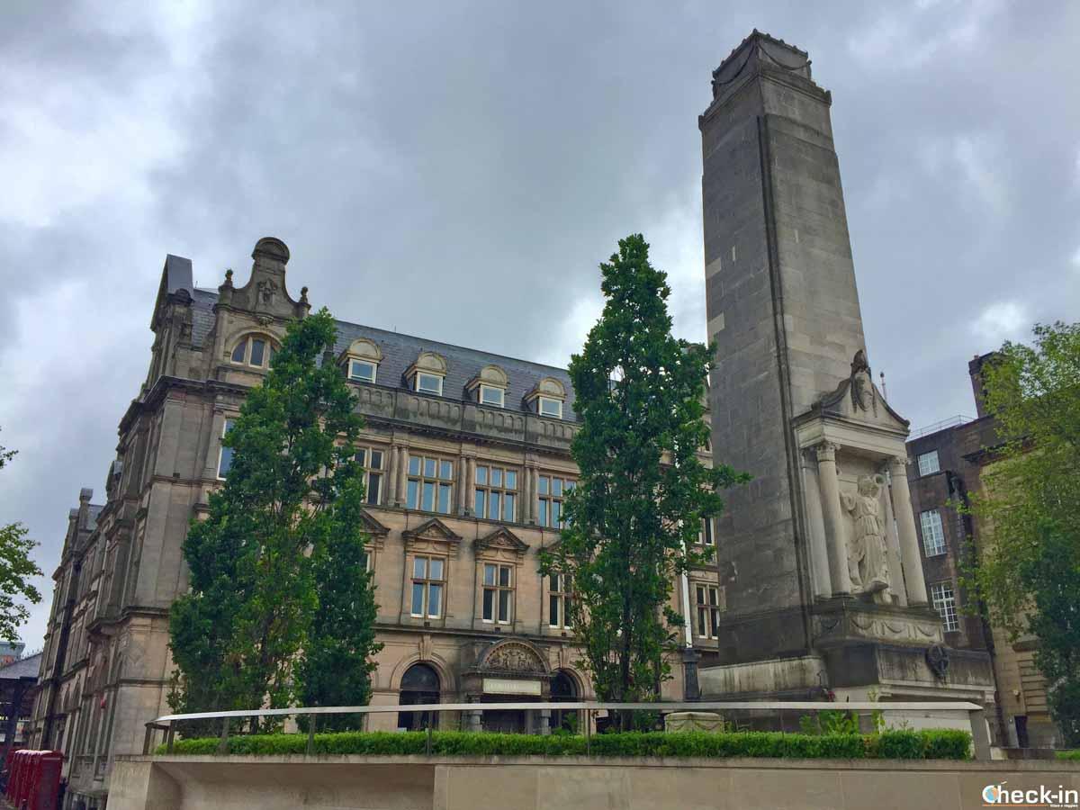Viaggio tra Inghilterra e Scozia: tappa a Preston (Lancashire)