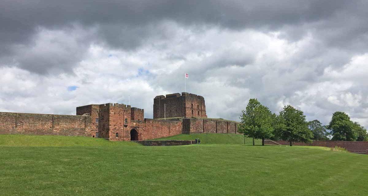Viaggio tra Inghilterra settentrionale e Scozia meridionale, itinerario di 12 giorni tra storia, natura e letteratura