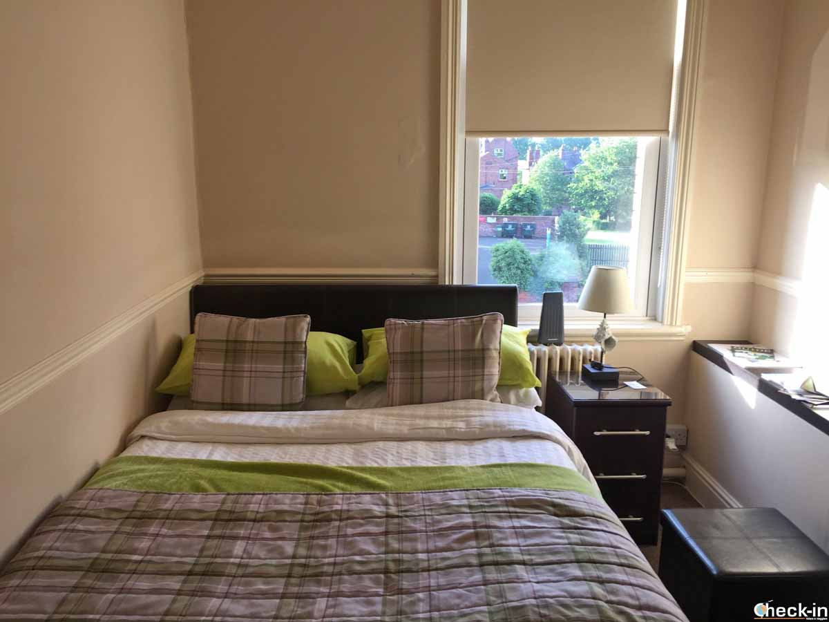Abberley Guest House a Carlisle - Inghilterra settentrionale