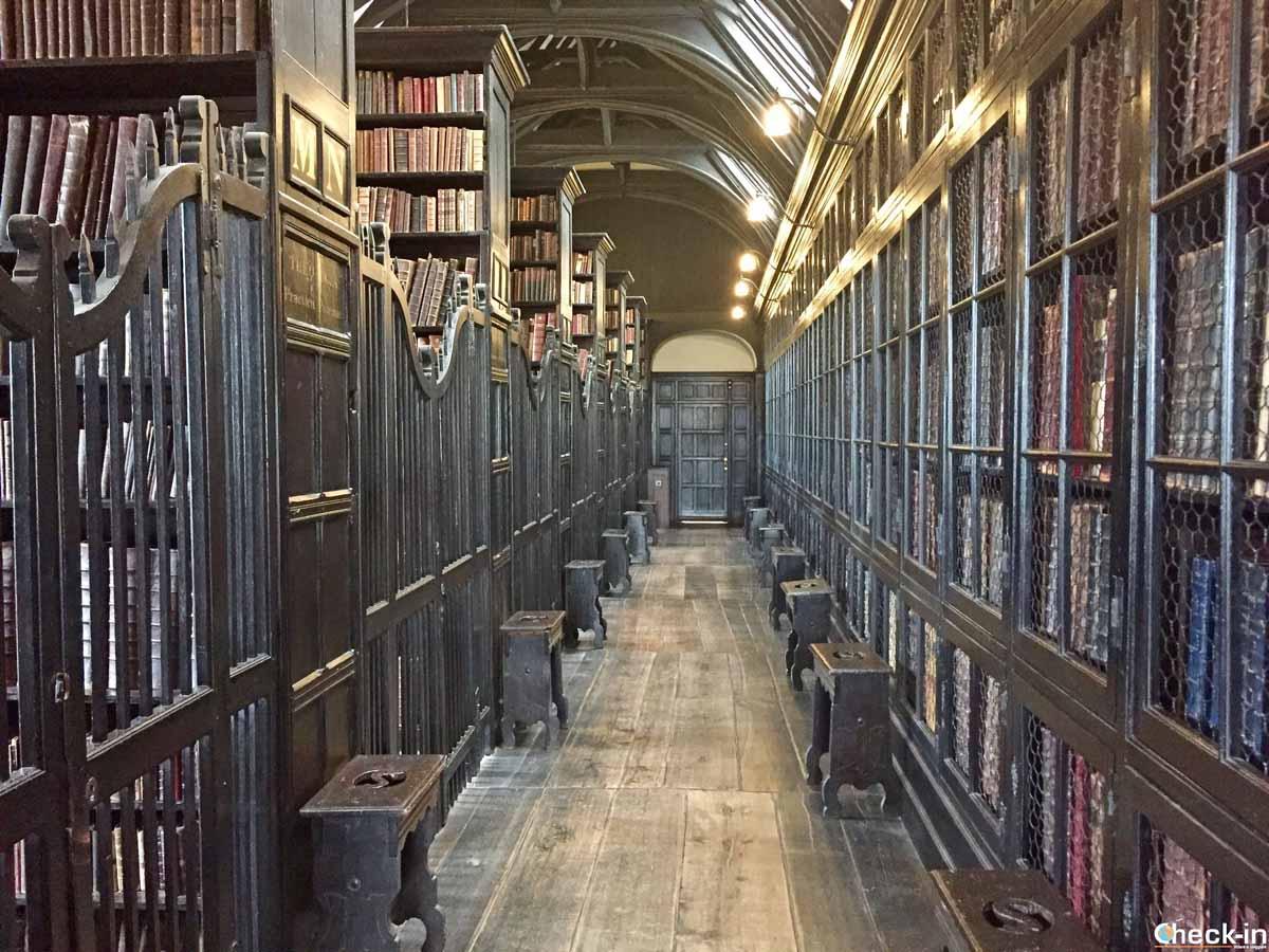 La libreria pubblica più antica del mondo anglofono