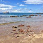 North Berwick, escursione giornaliera da Edimburgo lungo la costa del Firth of Forth