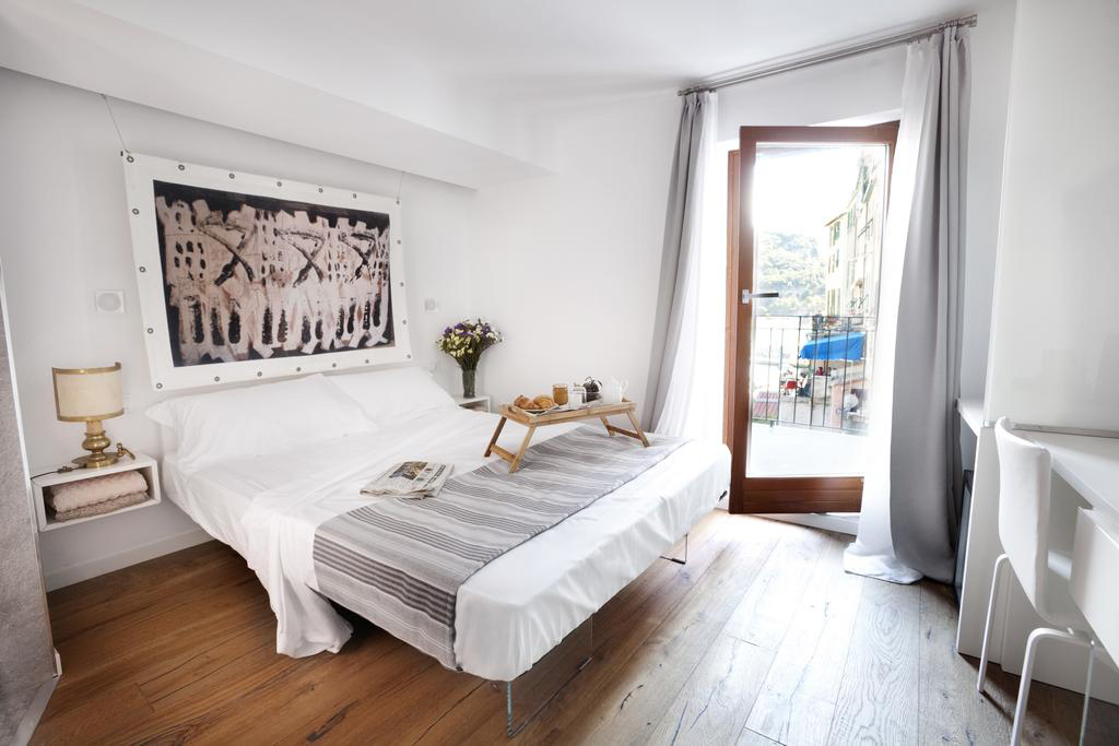 Alloggio romantico a Portovenere (Liguria)