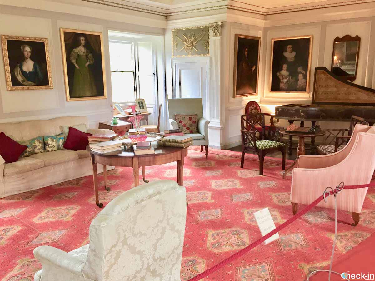 Traquair House, la dimora che ospitò 27 sovrani scozzese