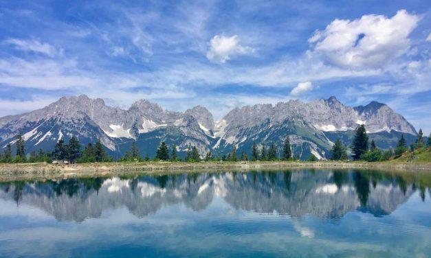 Vacanza in Austria, itinerario di 7 giorni tra città, passeggiate nella natura e specialità della cucina tirolese