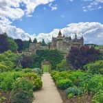 Visita di Abbotsford House, la casa di Sir Walter Scott nel cuore degli Scottish Borders