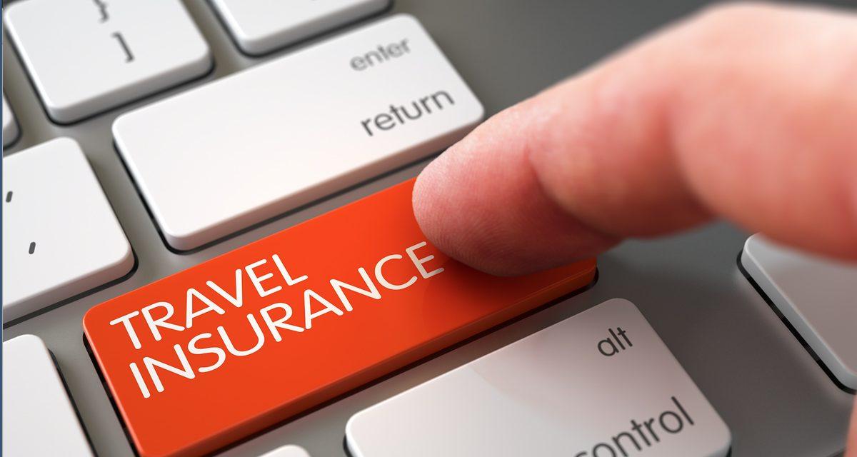 Andare in vacanza sicuri grazie all'assicurazione viaggi su misura