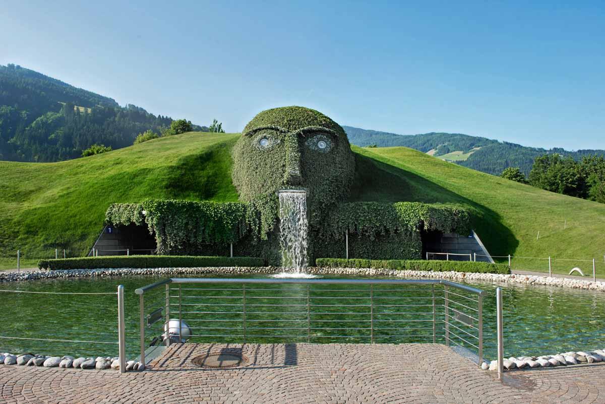 """Gita fuori porta da Innsbruck ai """"Mondi di Cristallo Swarovski"""""""
