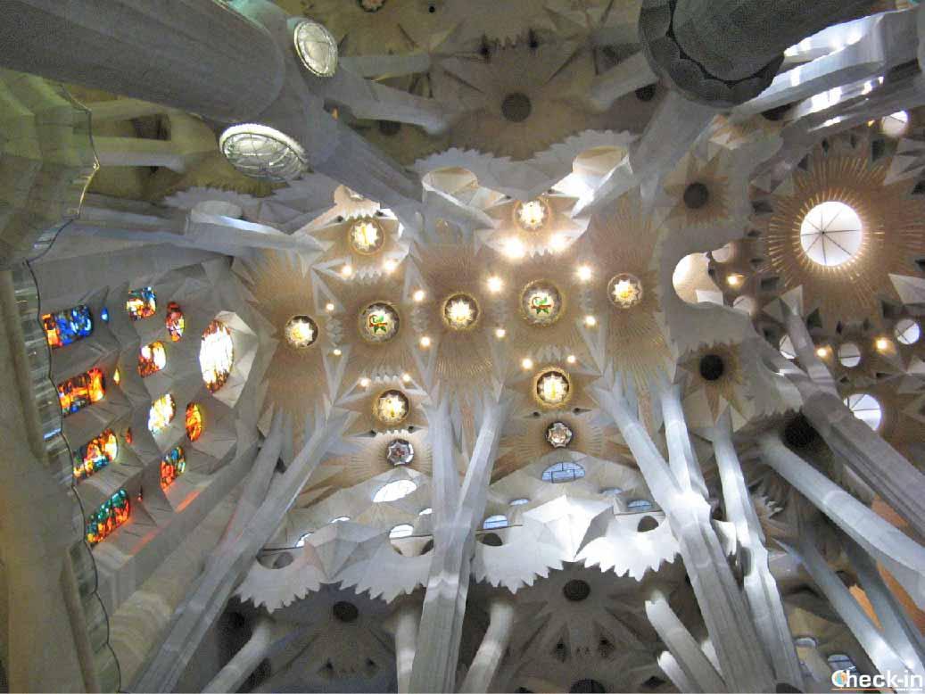 Visita della Sagrada Familia - Barcellona, Spagna