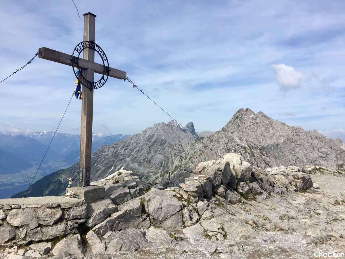 Escursione da Innsbruck alla Nordkette nel parco Karwendel