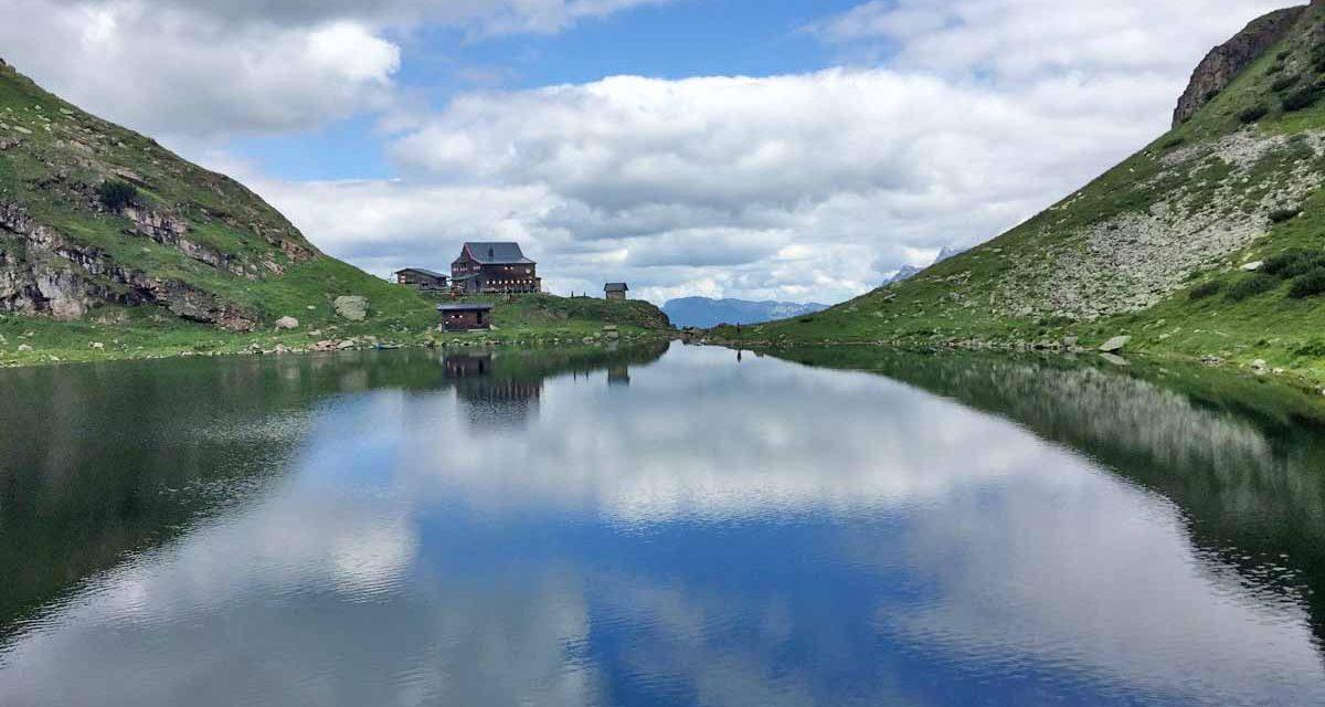 Vacanza in Tirolo, le 8 escursioni da fare nella regione austriaca al confine con l'Italia