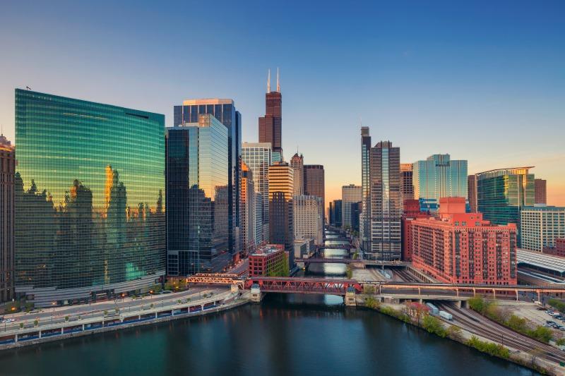 Cosa fare e vedere a Chicago (Stati Uniti d'America)