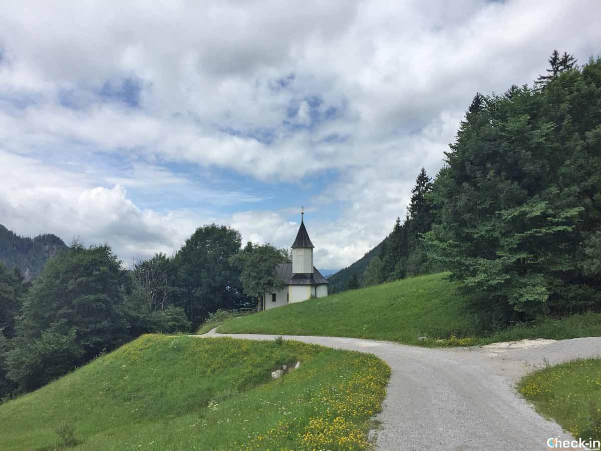 Luoghi più suggestivi da non perdere in vacanza nel Tirolo austriaco