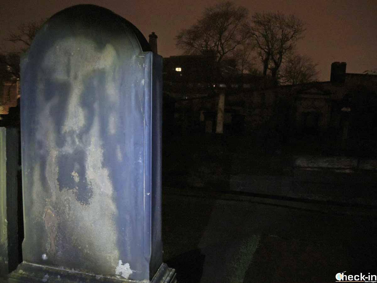 Attività paurose per Halloween - Tour dei fantasmi a Edimburgo