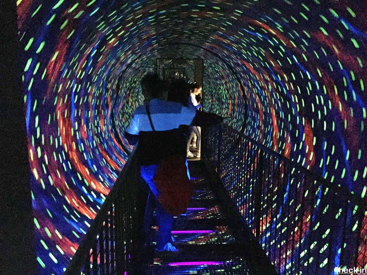 Attrazioni per famiglie da non perdere a Edimburgo: Camera Obscura