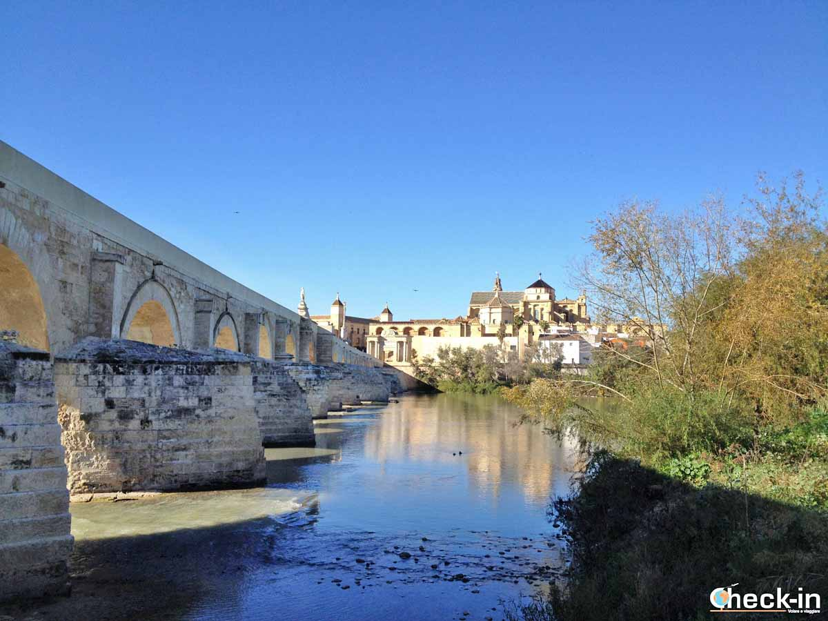 Tour dell'Andalusia in 8-10 giorni: visita di Cordoba