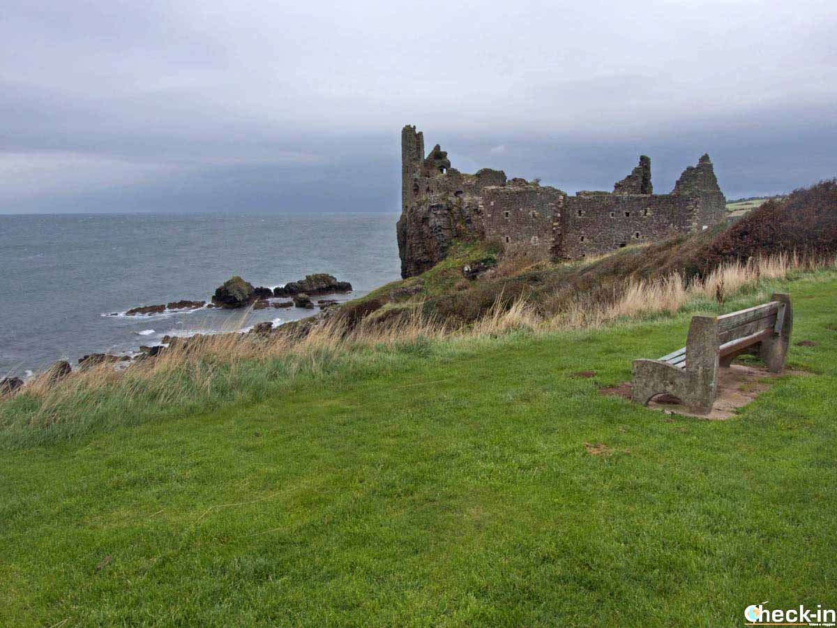 Tour dell'Ayrshire da Glasgow: tappa a Dunure